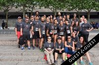 The 2015 American Heart Association Wall Street Run & Heart Walk #61