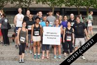 The 2015 American Heart Association Wall Street Run & Heart Walk #68