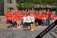 The 2015 American Heart Association Wall Street Run & Heart Walk #74