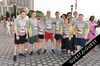 The 2015 American Heart Association Wall Street Run & Heart Walk #77
