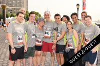 The 2015 American Heart Association Wall Street Run & Heart Walk #79