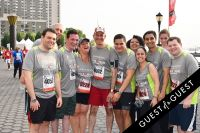 The 2015 American Heart Association Wall Street Run & Heart Walk #80