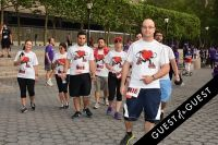 The 2015 American Heart Association Wall Street Run & Heart Walk #81
