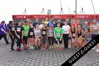 The 2015 American Heart Association Wall Street Run & Heart Walk #86