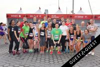 The 2015 American Heart Association Wall Street Run & Heart Walk #87