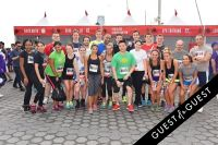 The 2015 American Heart Association Wall Street Run & Heart Walk #88