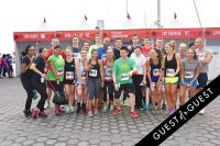 The 2015 American Heart Association Wall Street Run & Heart Walk #89