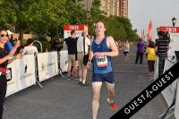 The 2015 American Heart Association Wall Street Run & Heart Walk #99