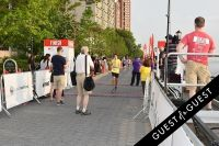 The 2015 American Heart Association Wall Street Run & Heart Walk #103