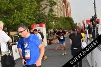 The 2015 American Heart Association Wall Street Run & Heart Walk #107