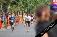 The 2015 American Heart Association Wall Street Run & Heart Walk #112
