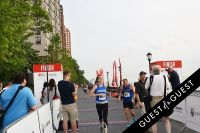 The 2015 American Heart Association Wall Street Run & Heart Walk #122