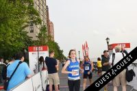 The 2015 American Heart Association Wall Street Run & Heart Walk #123