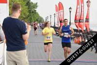 The 2015 American Heart Association Wall Street Run & Heart Walk #124