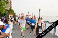 The 2015 American Heart Association Wall Street Run & Heart Walk #128