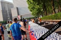 The 2015 American Heart Association Wall Street Run & Heart Walk #132