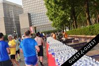The 2015 American Heart Association Wall Street Run & Heart Walk #133