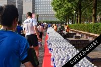 The 2015 American Heart Association Wall Street Run & Heart Walk #134