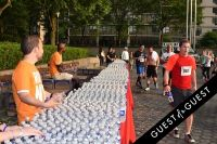 The 2015 American Heart Association Wall Street Run & Heart Walk #137