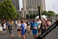 The 2015 American Heart Association Wall Street Run & Heart Walk #144