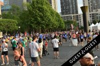 The 2015 American Heart Association Wall Street Run & Heart Walk #158