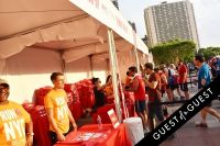 The 2015 American Heart Association Wall Street Run & Heart Walk #167