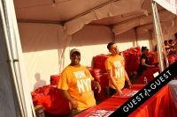 The 2015 American Heart Association Wall Street Run & Heart Walk #168