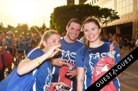 The 2015 American Heart Association Wall Street Run & Heart Walk #177