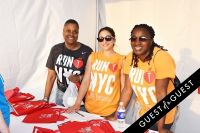 The 2015 American Heart Association Wall Street Run & Heart Walk #180