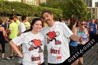 The 2015 American Heart Association Wall Street Run & Heart Walk #190