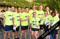 The 2015 American Heart Association Wall Street Run & Heart Walk #194