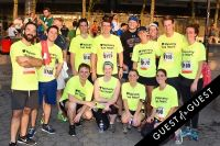 The 2015 American Heart Association Wall Street Run & Heart Walk #195