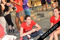 The 2015 American Heart Association Wall Street Run & Heart Walk #200