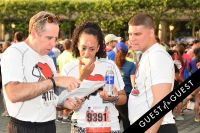 The 2015 American Heart Association Wall Street Run & Heart Walk #201