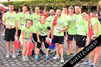 The 2015 American Heart Association Wall Street Run & Heart Walk #204