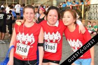 The 2015 American Heart Association Wall Street Run & Heart Walk #207