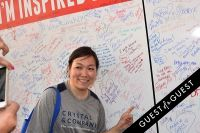 The 2015 American Heart Association Wall Street Run & Heart Walk #211