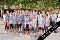The 2015 American Heart Association Wall Street Run & Heart Walk #214
