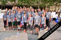 The 2015 American Heart Association Wall Street Run & Heart Walk #215