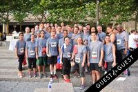 The 2015 American Heart Association Wall Street Run & Heart Walk #216