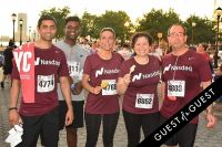 The 2015 American Heart Association Wall Street Run & Heart Walk #217