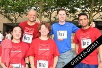 The 2015 American Heart Association Wall Street Run & Heart Walk #223