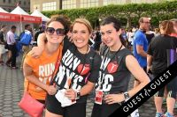The 2015 American Heart Association Wall Street Run & Heart Walk #226
