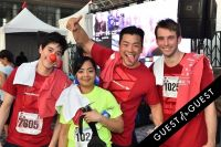 The 2015 American Heart Association Wall Street Run & Heart Walk #228
