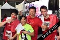 The 2015 American Heart Association Wall Street Run & Heart Walk #229