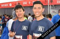 The 2015 American Heart Association Wall Street Run & Heart Walk #231