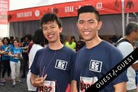 The 2015 American Heart Association Wall Street Run & Heart Walk #232