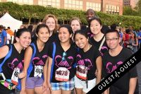 The 2015 American Heart Association Wall Street Run & Heart Walk #236