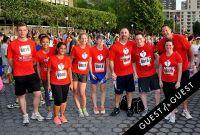 Amer. Heart Assoc. Wall Street Run and Heart Walk - gallery 3 #121