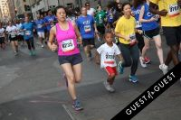 American Heart Association Wall Street Run #84